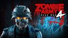 Zombie army 4 dead war 1