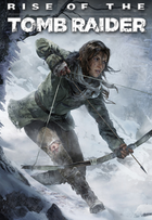 Rise of the tomb raider sze jones