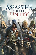 Games ac unity