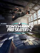 Tony hawk's pro skater 1   2 %28epic games store%29