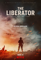 The liberator 6 poster goldposter com 1