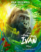 One and only ivan 1