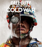 Call of duty black ops cold war poster