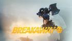 Breakaway video game