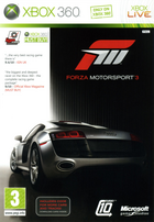 208482 forza motorsport 3 xbox 360 front cover