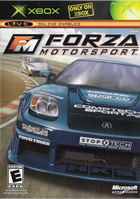 49405 forza motorsport xbox front cover