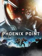 Phoenix point cover art