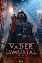 Vader immortal a star wars vr series   episode ii poster