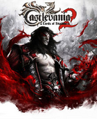 Castlevania lords of shadow 2 boxart