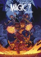 Magic7 6