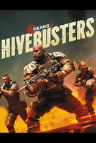 Hivebuster cover
