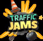 Traffic jams   logo