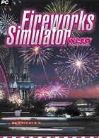 Fireworks simulator cover