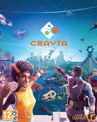 Crayta cover