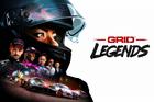 Grid legends art 1
