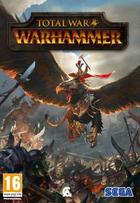 Total war warhammer cover art