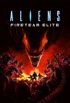 Aliens fireteamelite boxart
