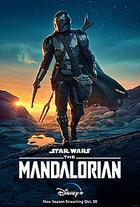 220px the mandalorian season 2 poster