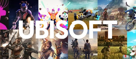 Jobs at Ubisoft German Studios