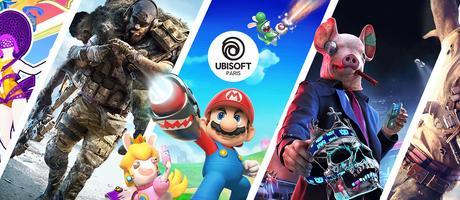 Jobs at Ubisoft Paris