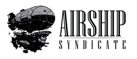 Airship horizontal logo