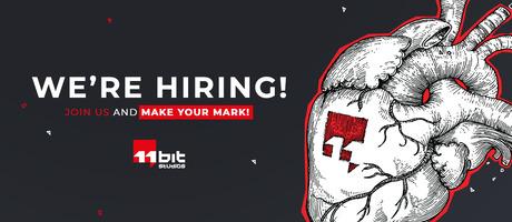 Jobs at 11 bit studios