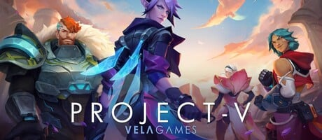 Jobs at Vela Games