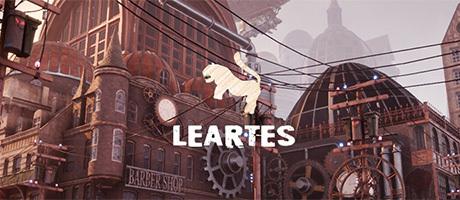Jobs at Leartes Studios