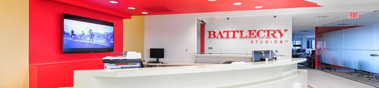 Jobs at BattleCry Studios