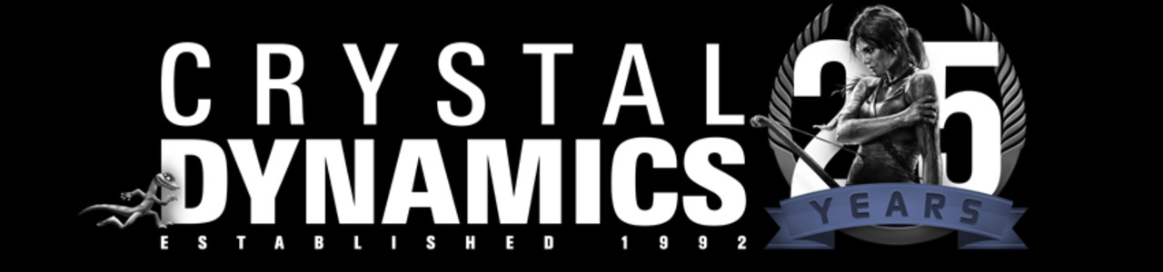 Jobs at Crystal Dynamics