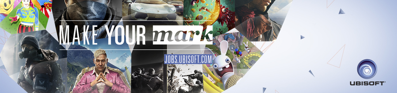 Jobs at UBISOFT  Romania