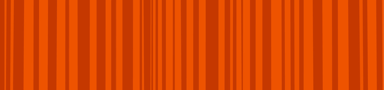 Logo background stripes