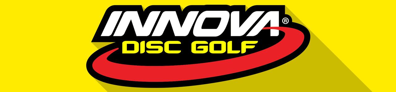 Innova logo yellow header