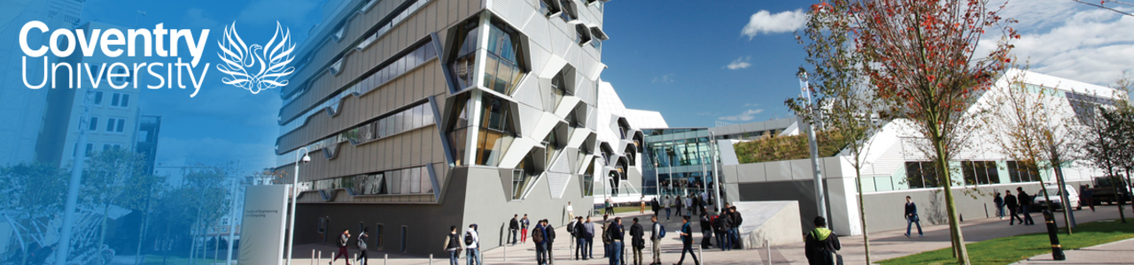 Jobs at Coventry University