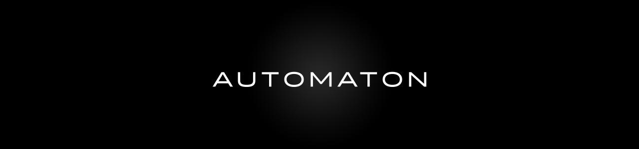 Automaton large