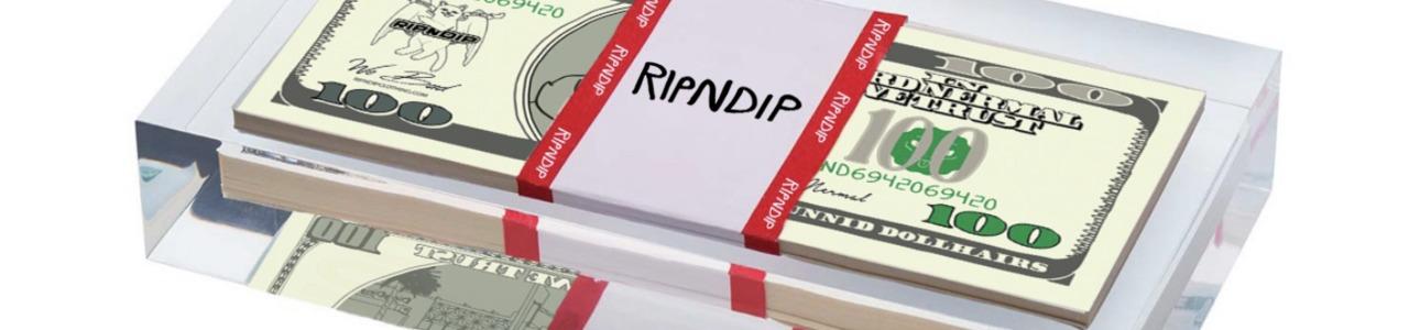 Jobs at RIPNDIP