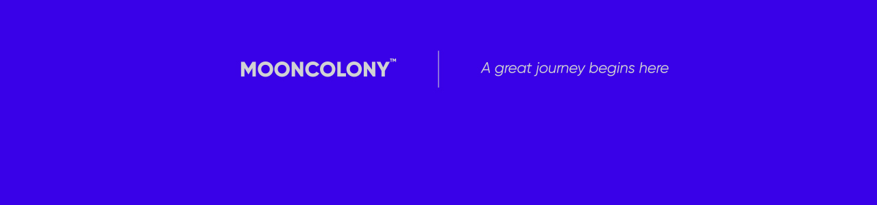 Jobs at Mooncolony