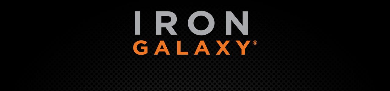 Jobs at Iron Galaxy Studios