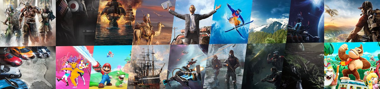 Jobs at Ubisoft Entertainment India Pvt. Ltd