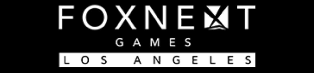 Jobs at FoxNext Games LA