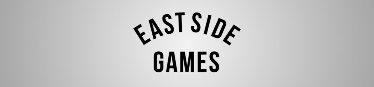 Jobs at East Side Games