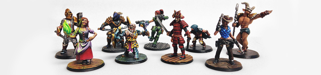 Jobs at Hero Forge