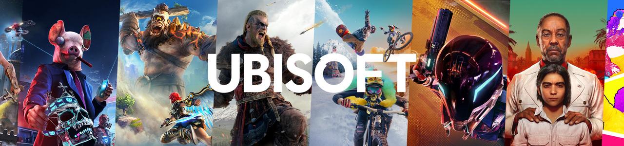 Jobs at Ubisoft Osaka