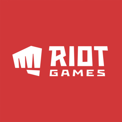 Jobs at Riot Games