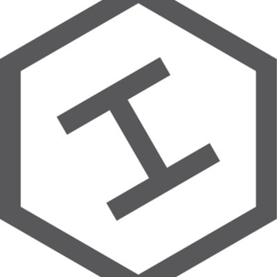 Highimpact symbol grey