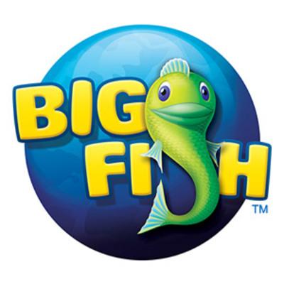 Jobs at Big Fish