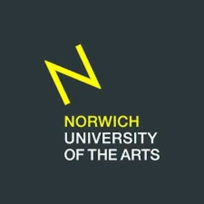 Norwich uni of arts