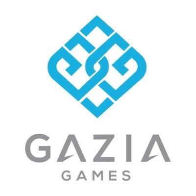 Jobs at Gazia Games