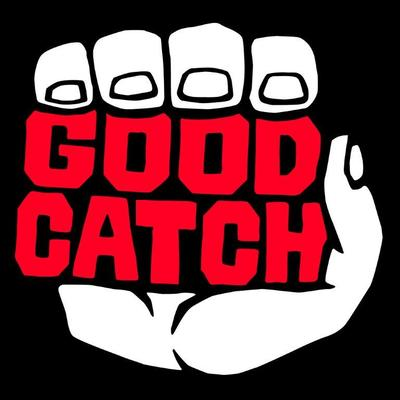 Good catch logo without endorsement rgb