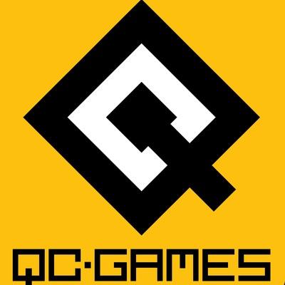 Jobs at QC Games Inc.
